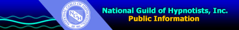 National Guild of Hypnotists - Public Information Website